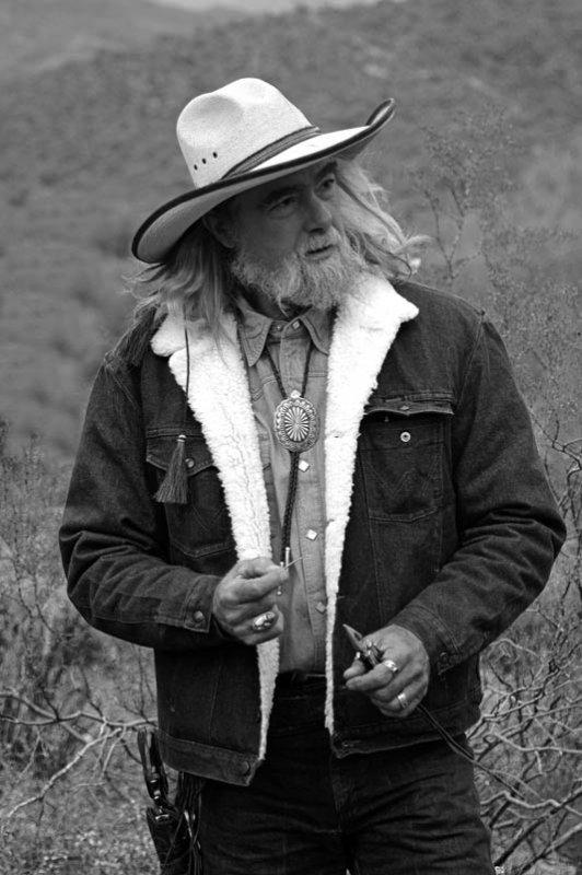 Wade, Arizona Rancher