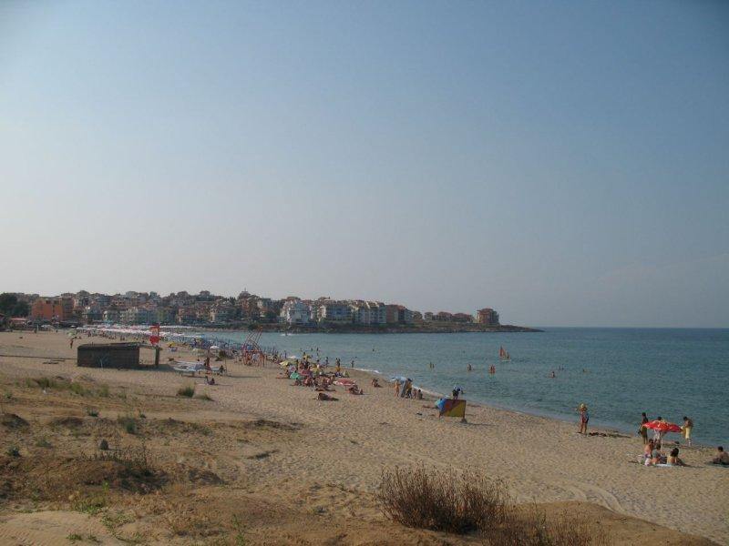 Sozopol - Black Sea