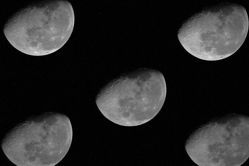 Moon w C14 Hyperstar