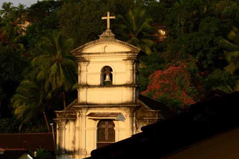 Chapel of St Sebastian