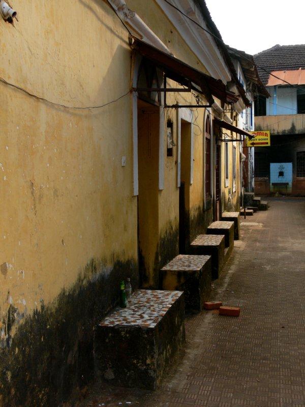 Panjim Street