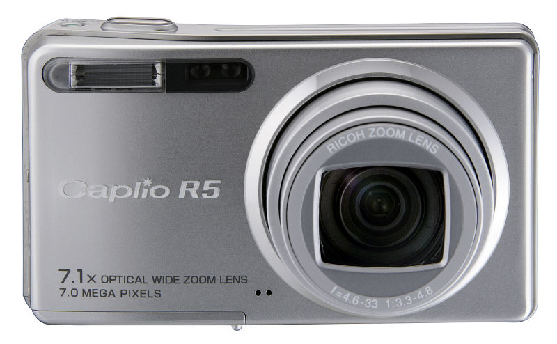 Caplio R5 silver_front-open.jpg