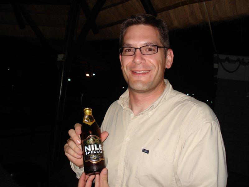 Best Beer in Uganda