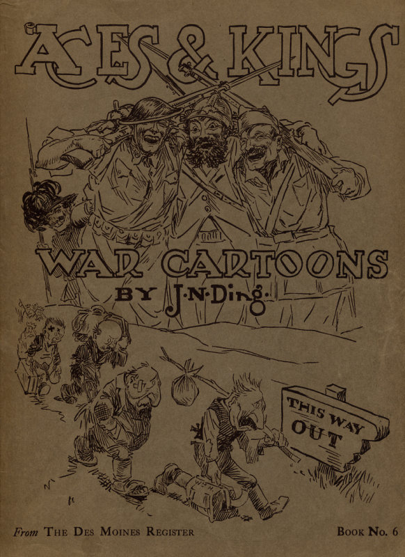 Aces and Kings (1918)