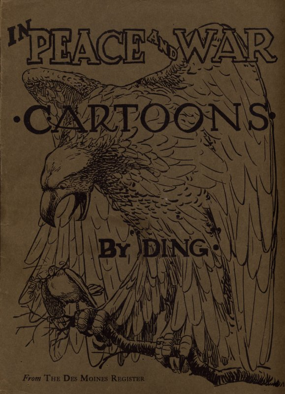 In Peace and War (undated, c. 1916)