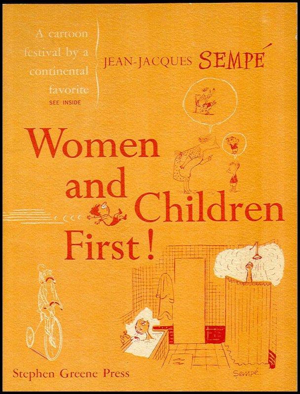 Women and Children First  (paperback version) (1962)