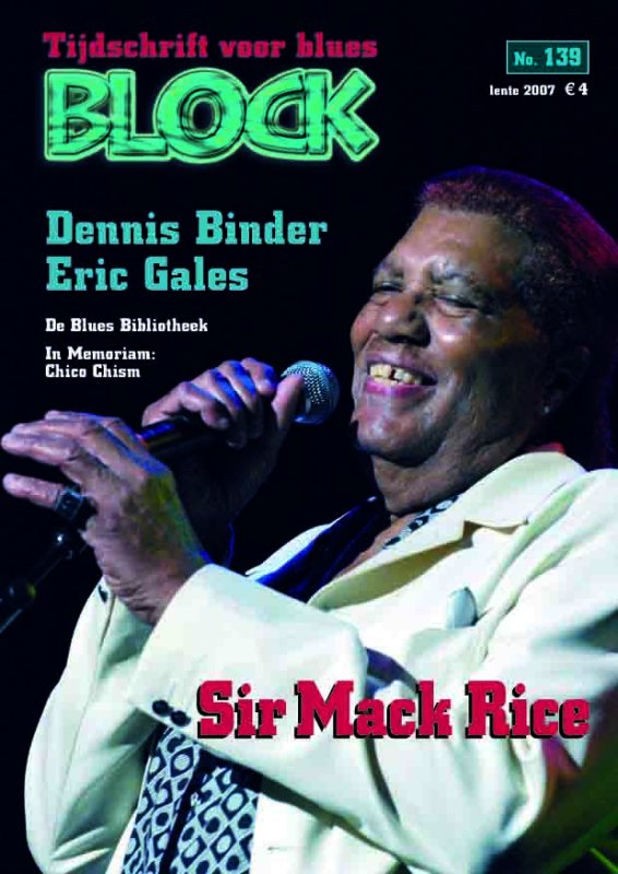BLOCK (the netherlands)