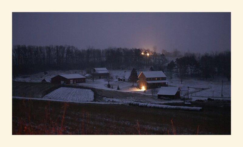 homestead lights