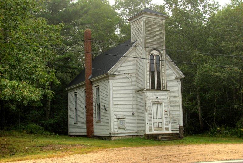 Milford Church