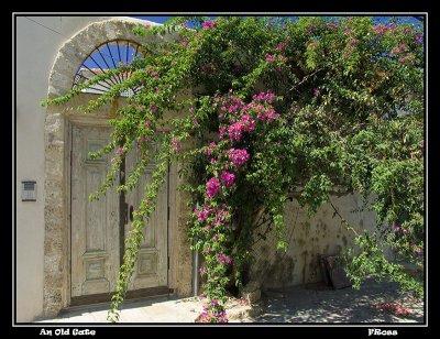 An Old Gate.jpg