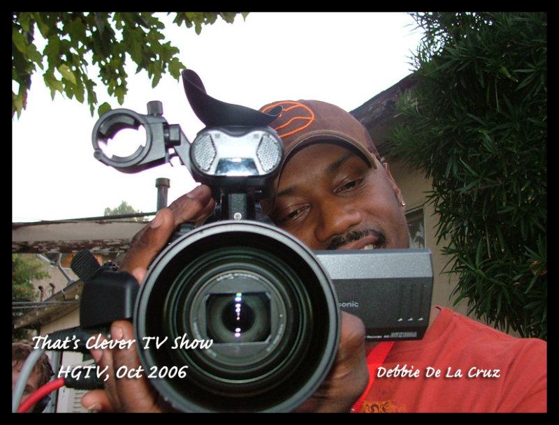 more photos of Renato a very photogenic man...click