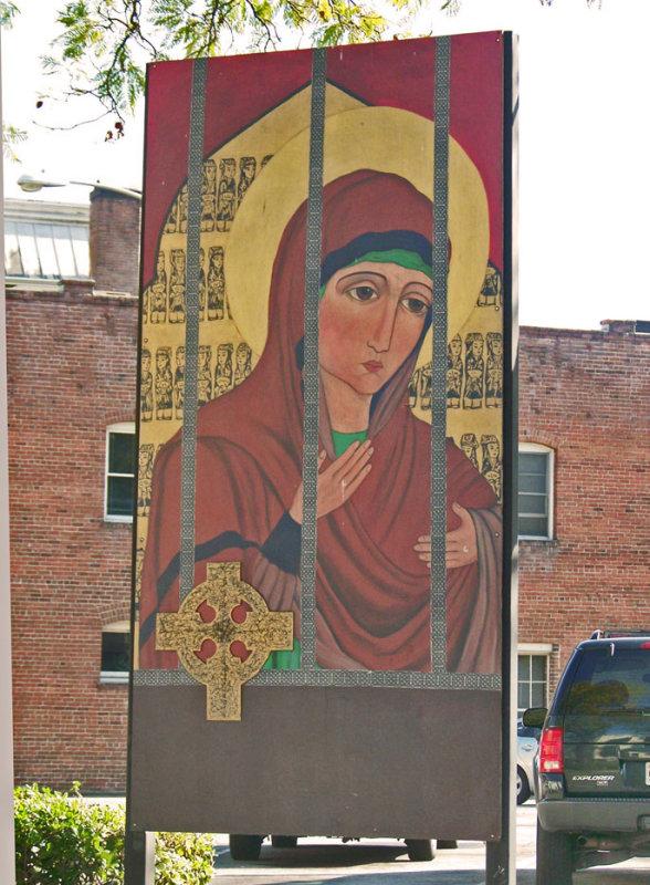 Pomona Art District