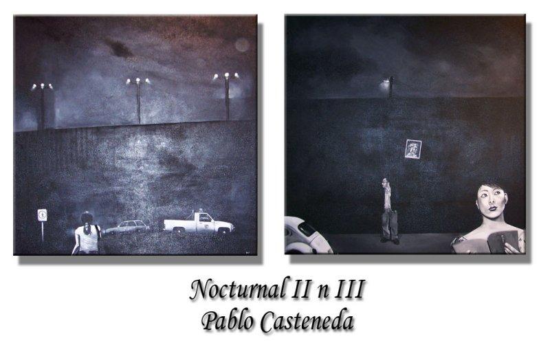 nocturnal II n III