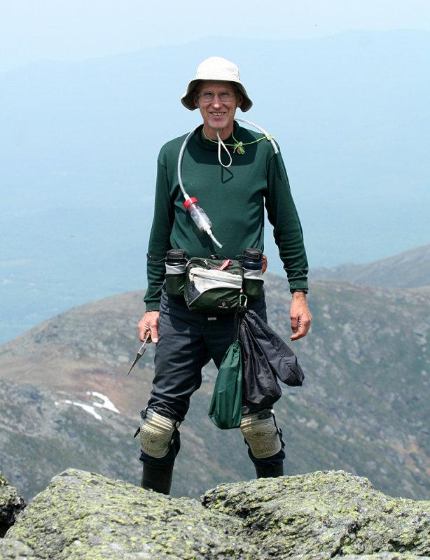 Jim McClarin (beetle hunter)
