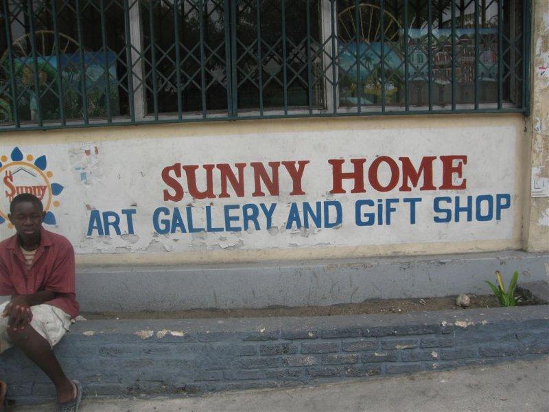 Sunny Home