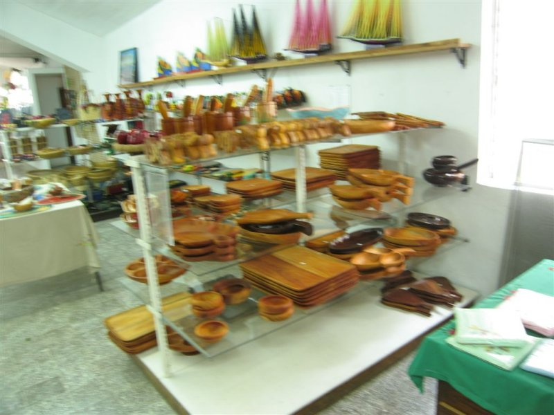wooden items for sale