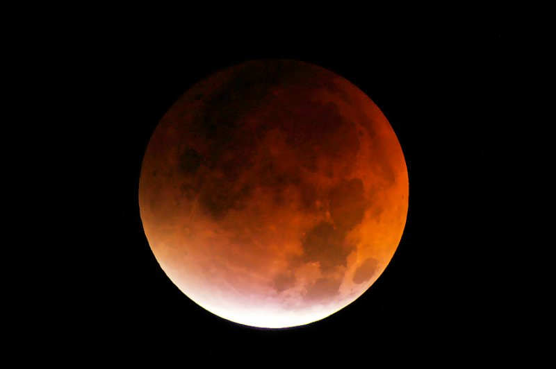 Lunar Eclipse (Enhanced)