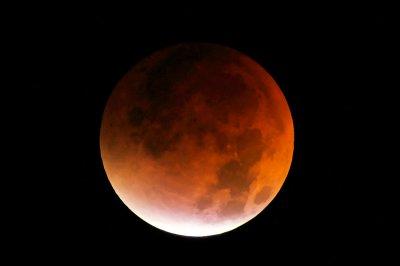 Lunar Eclipse (Enhanced)