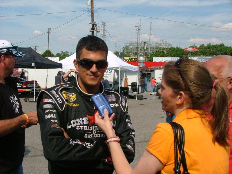 Nicholas Formosa 7/22/2007