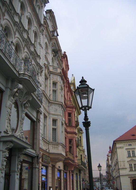 City Center Pilzen