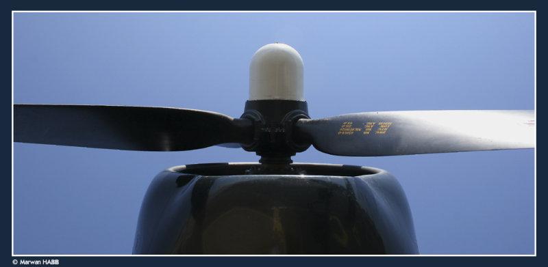 Villers / Mer 2006 - Vought F-4U Corsair