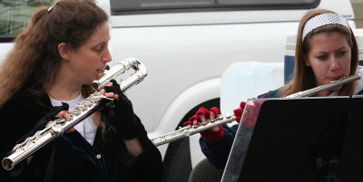 Flutopia 2 - lower flutes