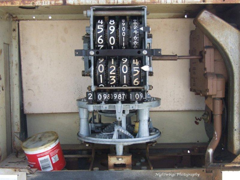 Fuel pump computer