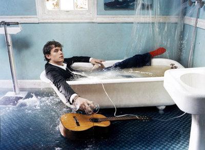 Rolling Stone (John Mayer)