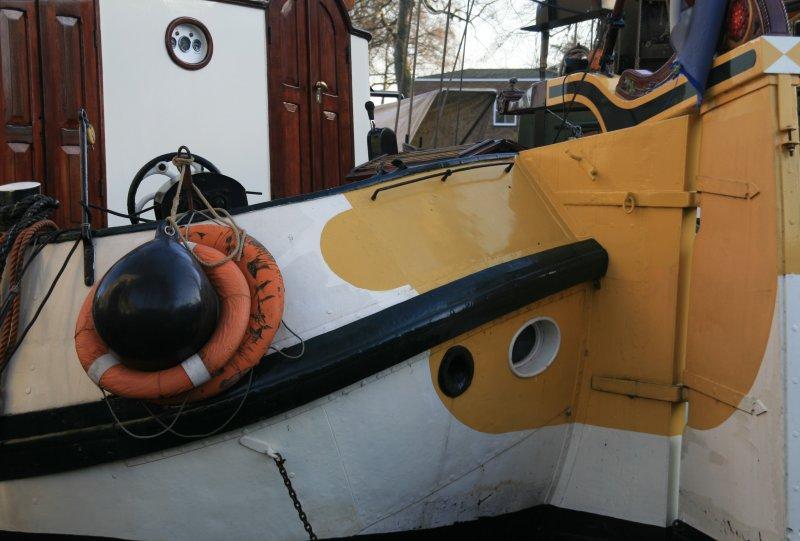 Museum of inland navigation - Binnenvaart museum