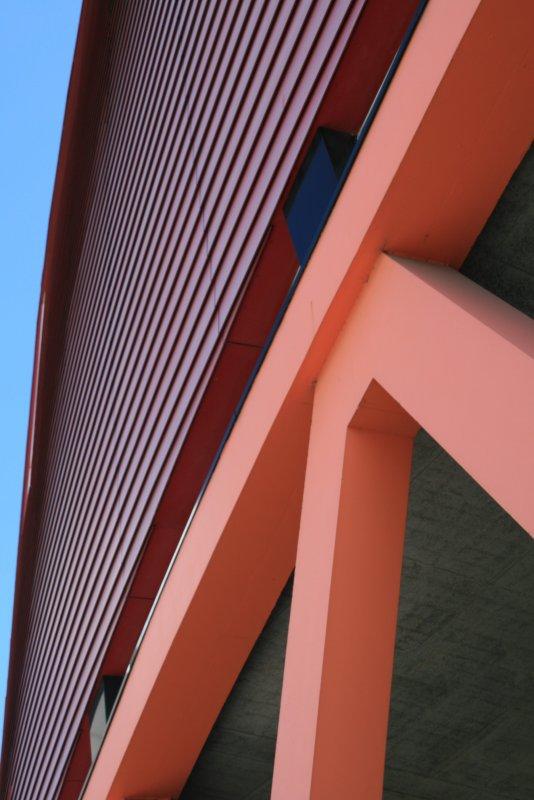 Rotterdam, Nieuwe Luxor Theater