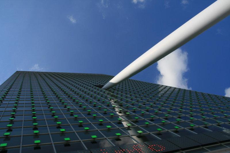 Rotterdam, KPN-gebouw