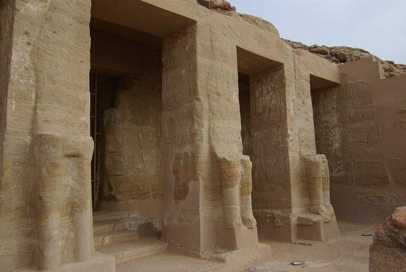Derr Temple