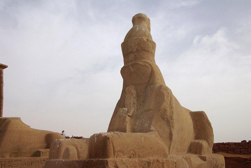 Wadi al Sebua
