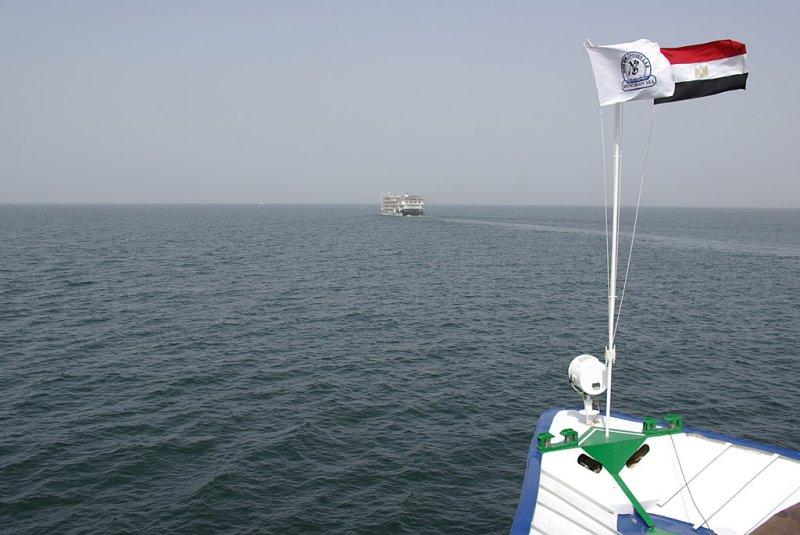 Nubian Sea