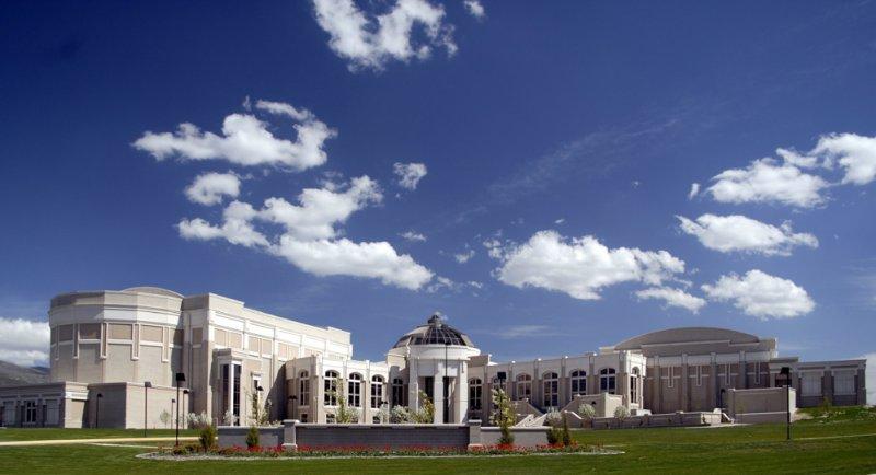 Idaho State University Stephens Performing Arts Center _DSC0395