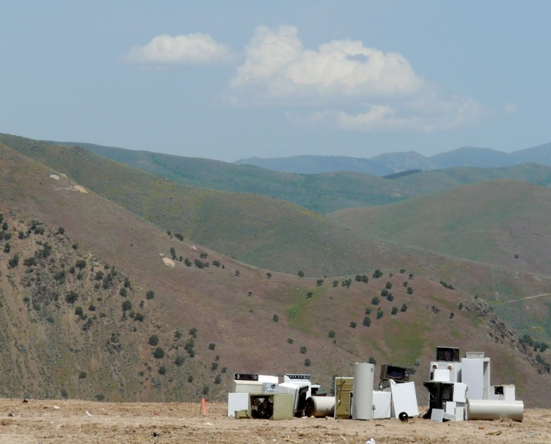 Fort Hall Mine Landfill Site B P1010445.jpg