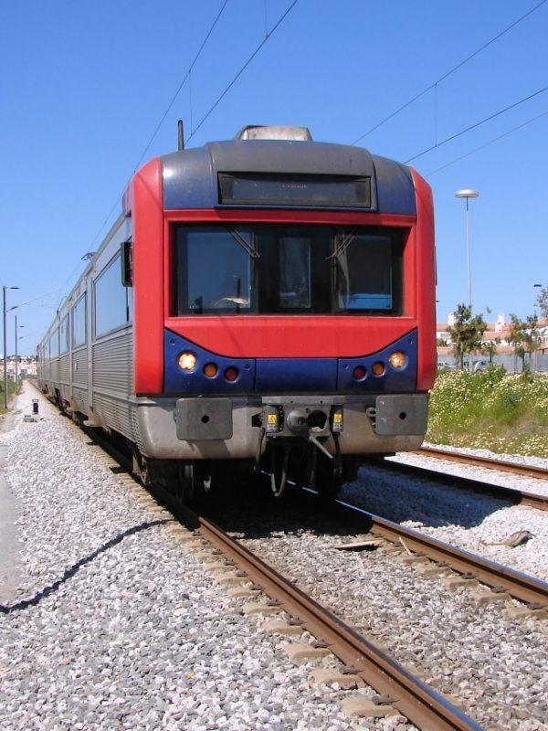 CP Portugal passenger train, Faro