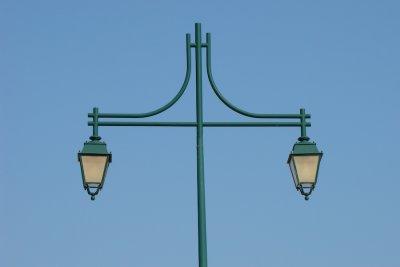 Candeeiros / \ Oil lamps