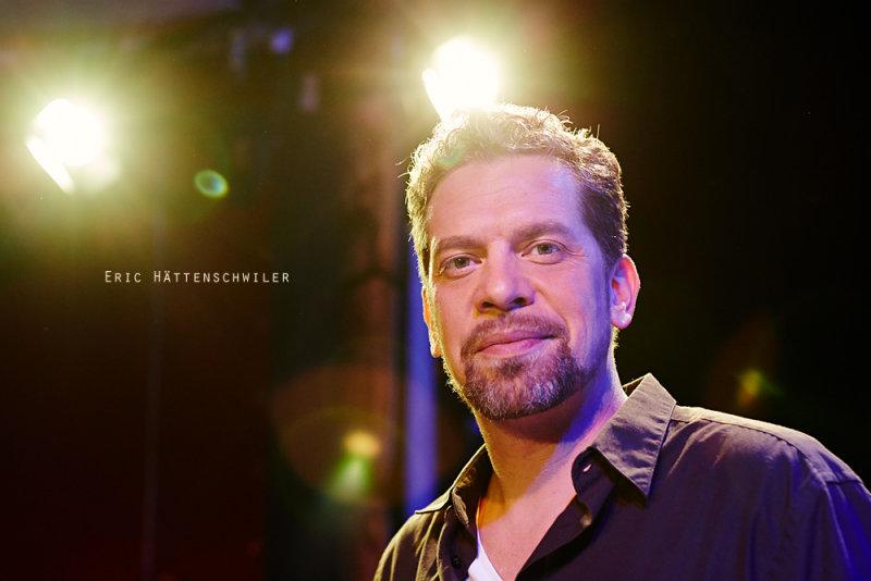 Eric Hättenschwiler