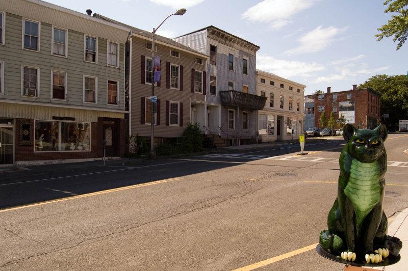 Catskill, NY