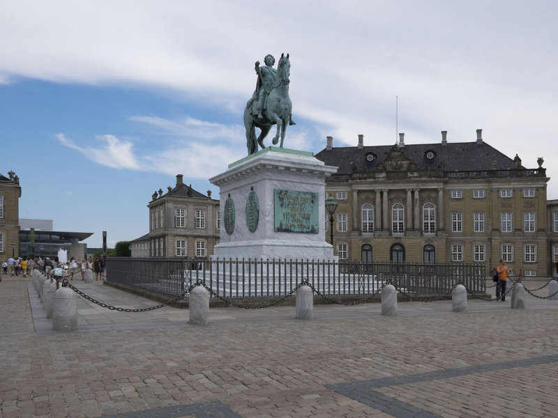 Statue of Frederick V