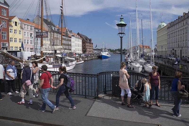 Nyhavn (New Harbour)