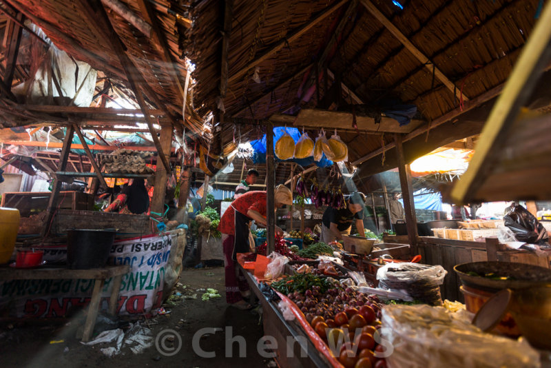 Indoor market
