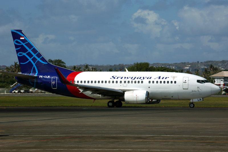 SRIWIJAYA AIR BOEING 737 500 DPS RF 5K5A0308.jpg