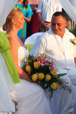 Katie & Jorge's Wedding