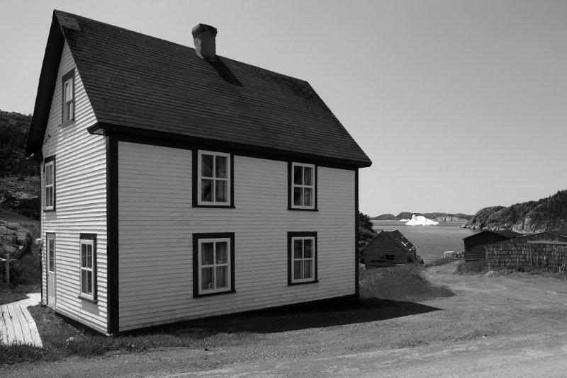DSC02595 - Merritts Harbour House