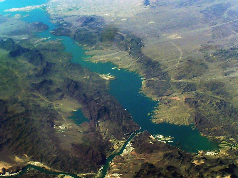 Parker Dam 1 Processed