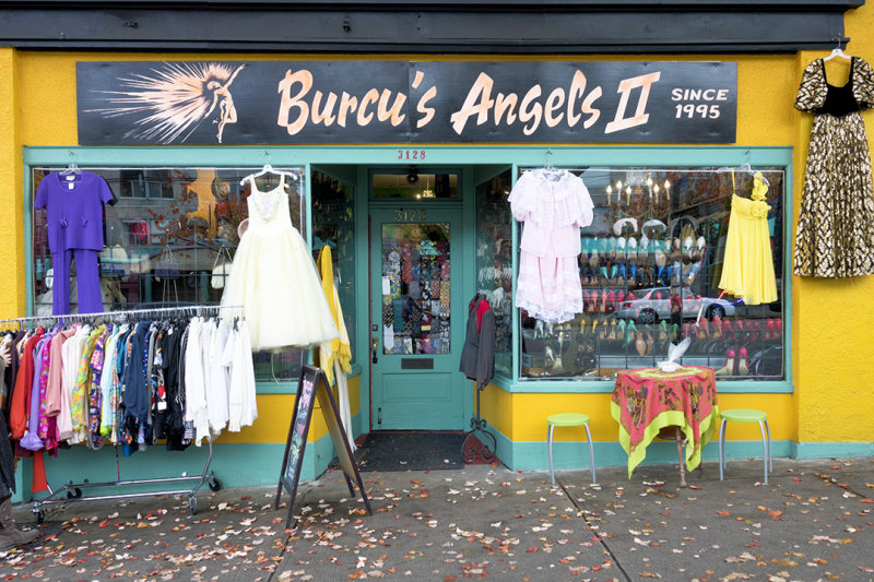 Burkus Angels II
