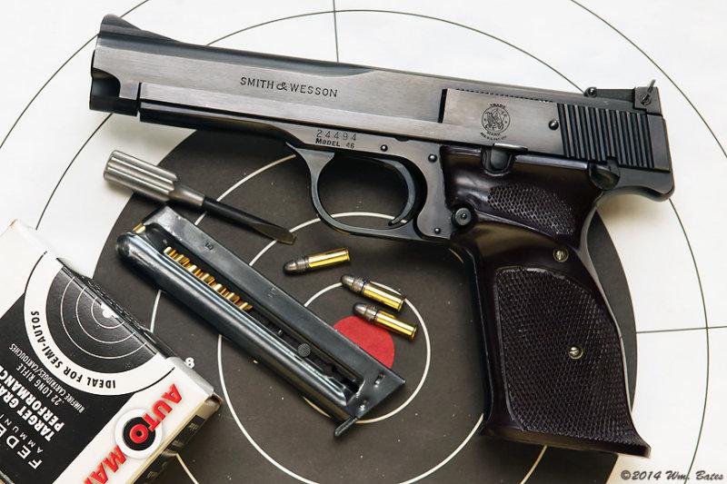 Smith  & Wesson Model 46 01_11_14.jpg