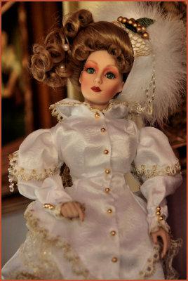 Special Lady Dolls